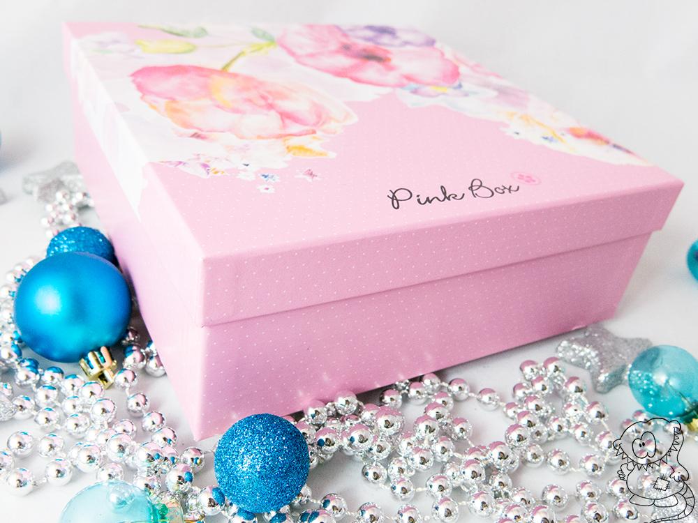blumen im winter unboxing der pink box bb2g alaminja 39 s blog. Black Bedroom Furniture Sets. Home Design Ideas