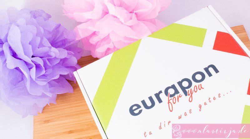 EuraponSommer