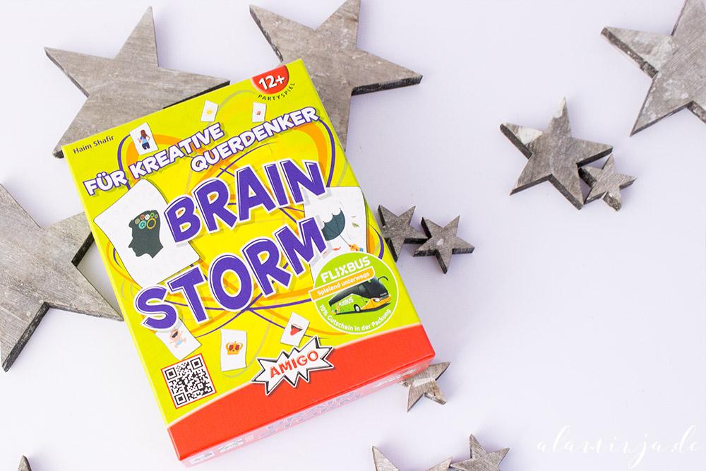 Amigo Brain Storm 00