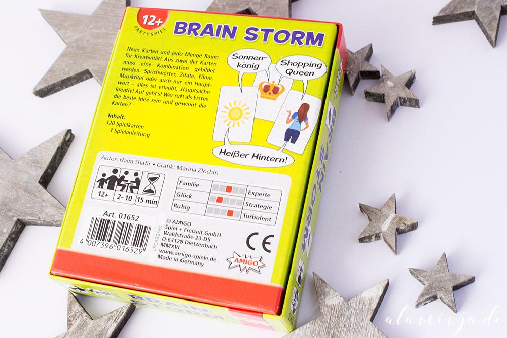 Amigo Brain Storm 03