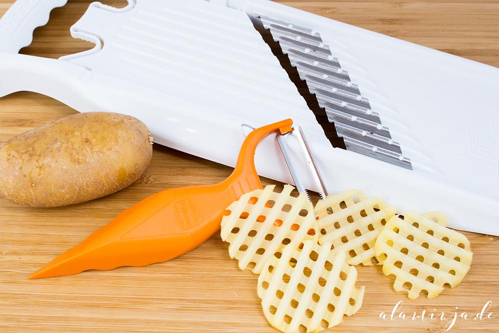 gitterform für kuchen